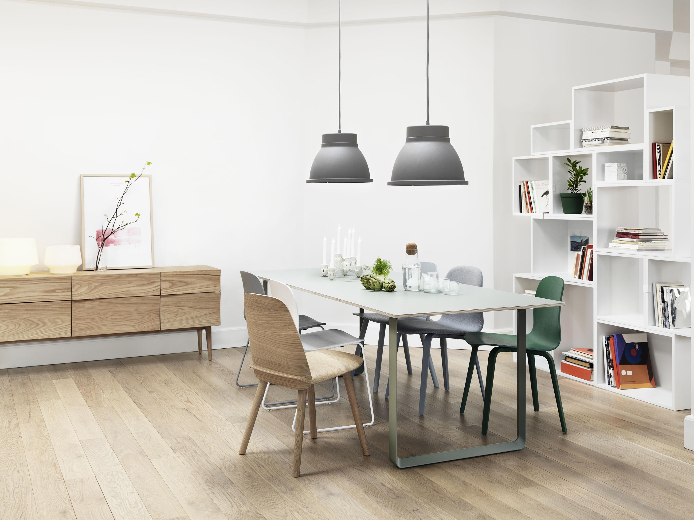 Scandinavisch design van muuto u abitare design for living